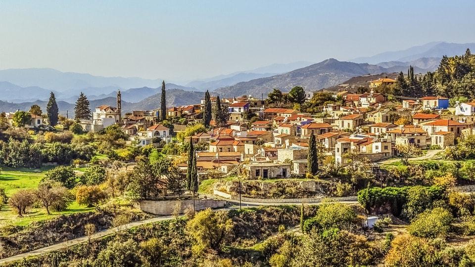 Os 5 melhores destinos da Europa para fugir do inverno: Chipre