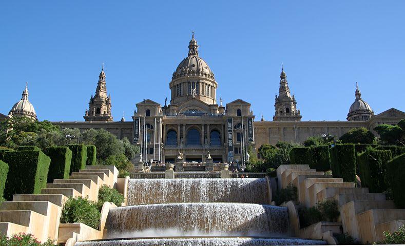 10 cosas que hacer gratis en Barcelona - Worldpackers - museo en Barcelona