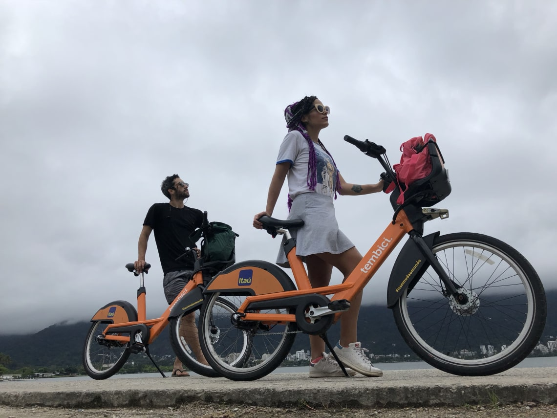 guía para viajar a Río de Janeiro - Worldpackers