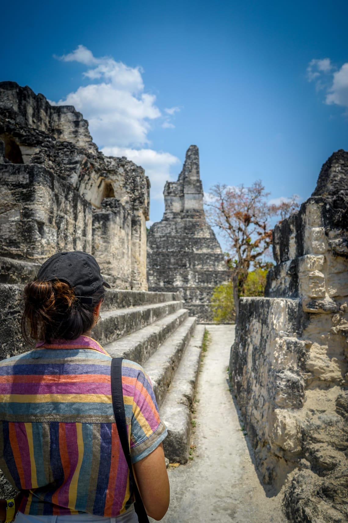 Best things to do in Guatemala: try a Worldpackers experience