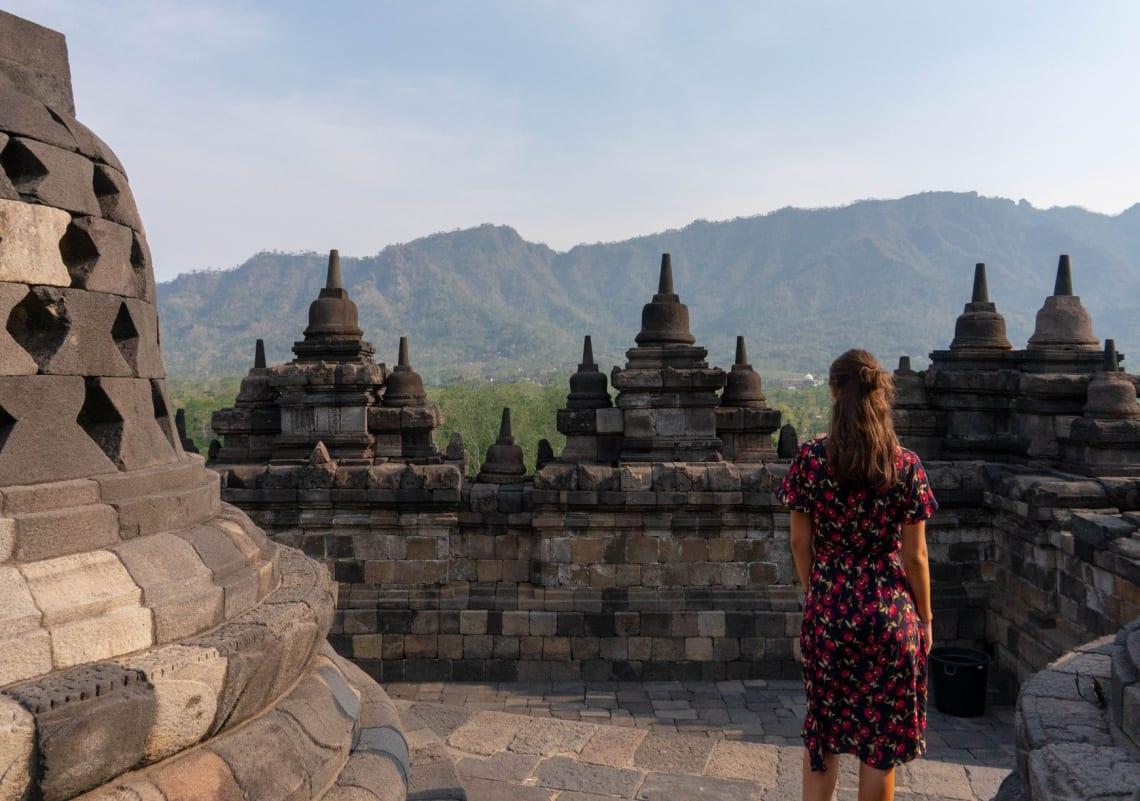 Ventajas y desventajas de un año sabático - Worldpackers - año sabático en Asia