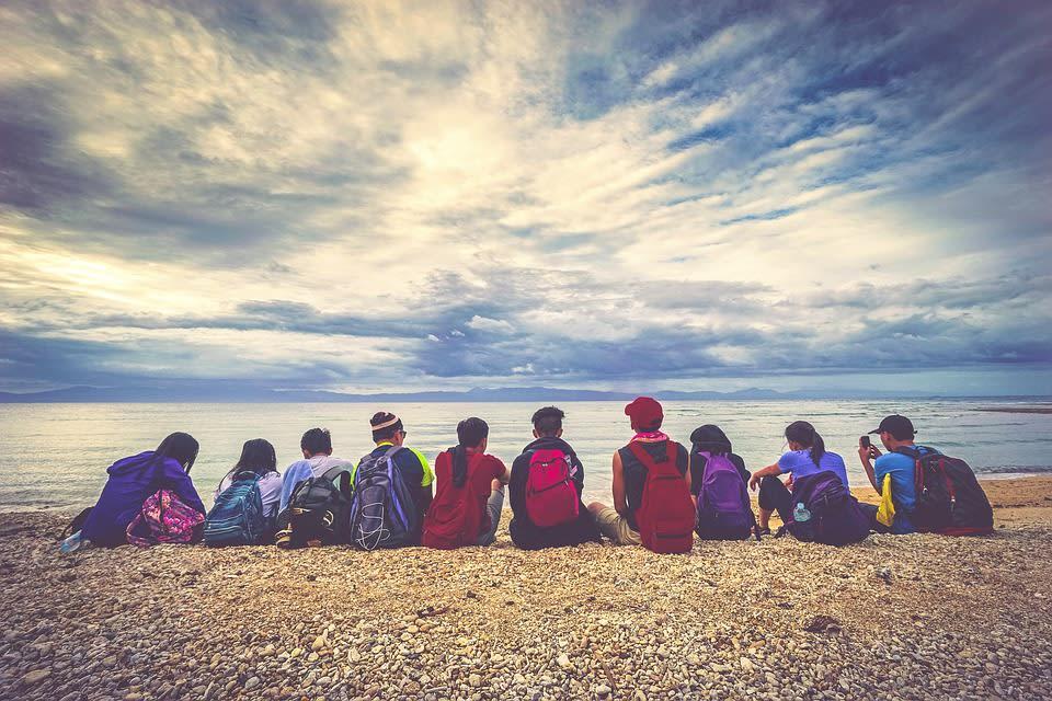 5 consejos para conocer gente viajando - Worldpackers