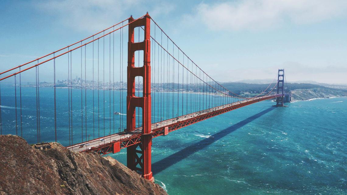 US City Guides: San Francisco, California