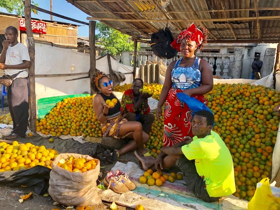 cultura africana na africa austral