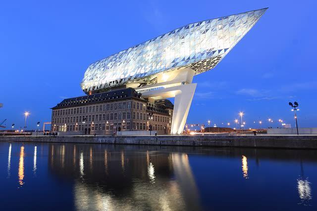 Tudo sobre a Bélgica: Antuérpia é a segunda maior cidade do país