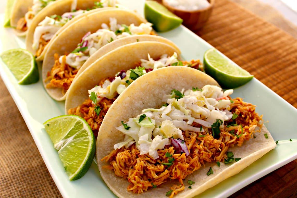 Todo lo que debes saber antes de viajar a Cancún: guía completa - Worldpackers - comida típica mexicana
