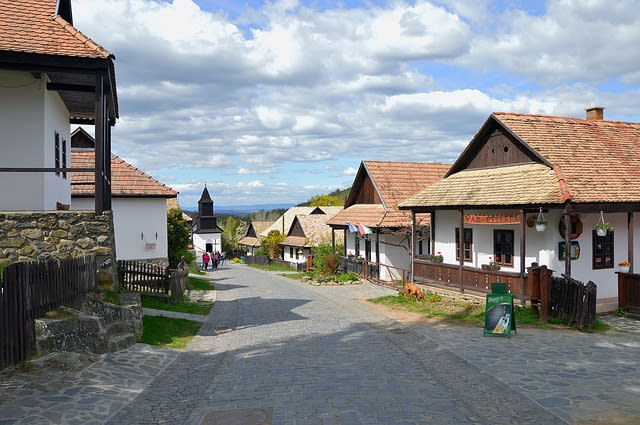 Vila deHollokö