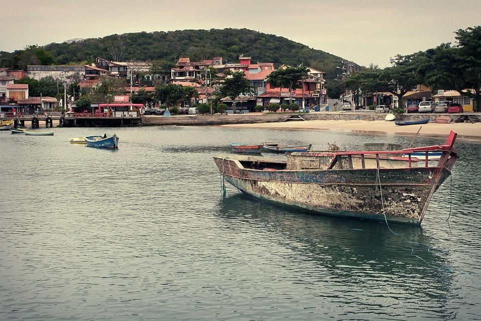 guía para conocer Búzios, Brasil - Worldpackers