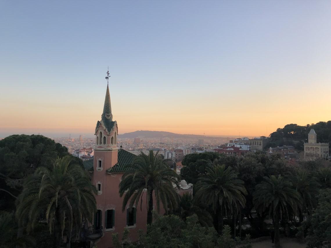 La mega guía para viajar a Barcelona: qué ver, qué hacer y mucho más