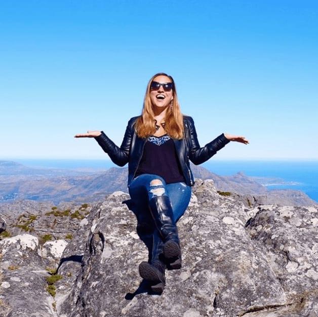 Adventurous Kate