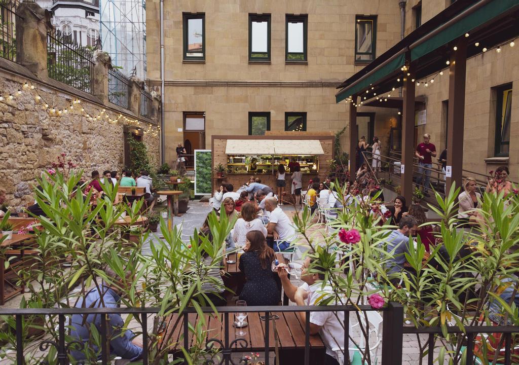 Los mejores anfitriones Worldpackers para voluntariar en el 2018 - A Room in the City - San Sebastián, España