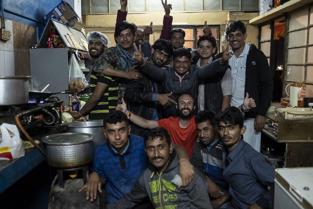 Voluntariado haciendo fotografías y videos en la India - Worldpackers
