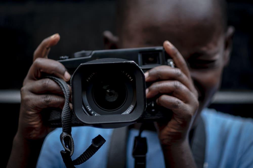 Viajar por el mundo haciendo fotografía - Worldpackers