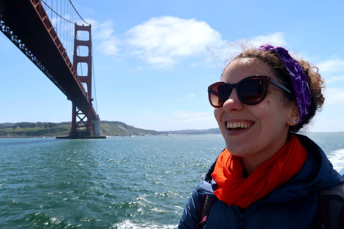 Dicas de São Francisco: passeio de barco