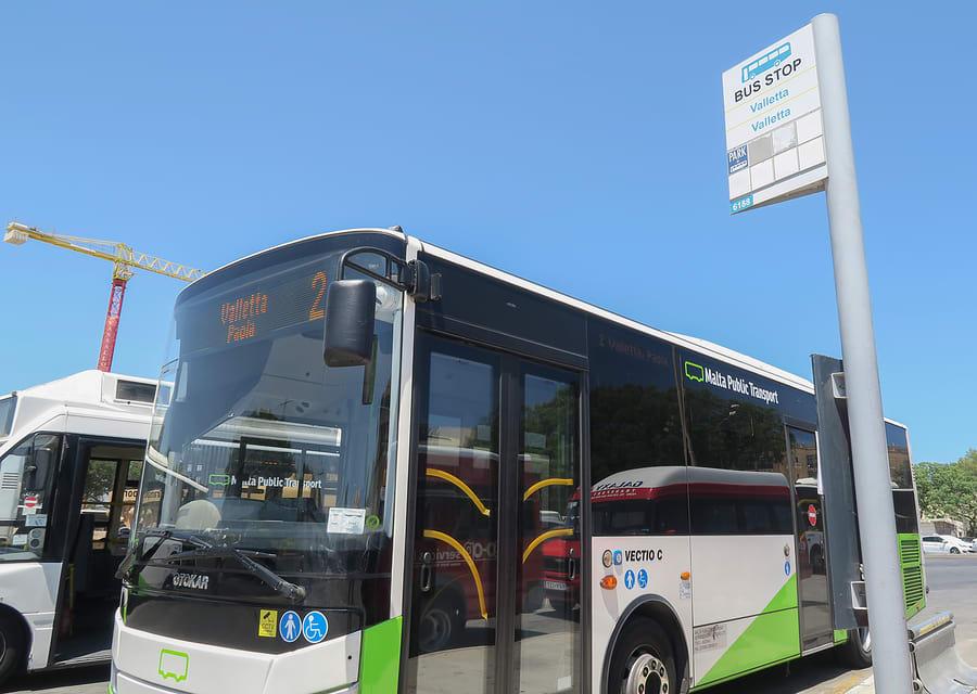 Dicas de transporte para sua viagem para Malta