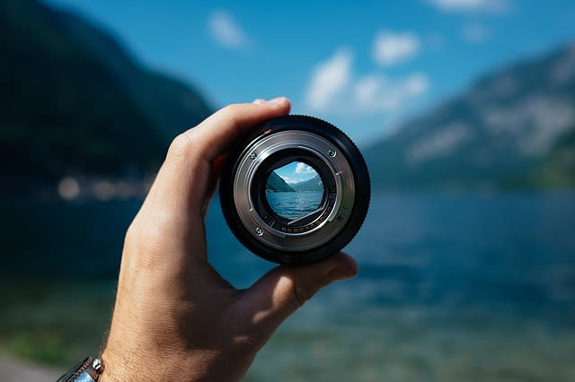 Aprender fotografia: foco