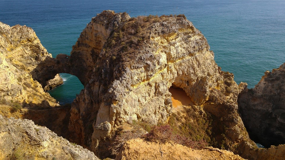 hacer voluntariado en lagos portugal - Worldpackers