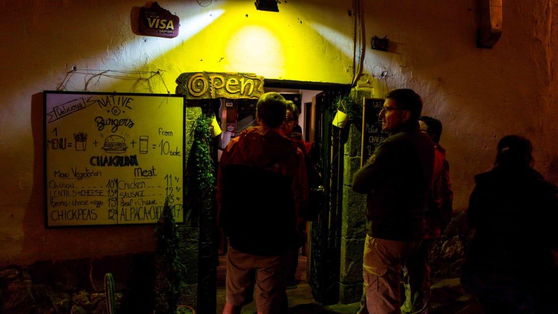 Onde comer em Cusco: comida de rua da região central