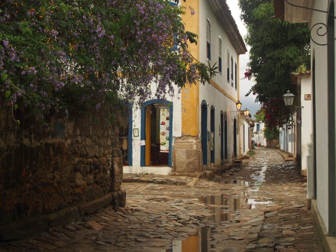 guía para viajar a Río de Janeiro - Paraty - Worldpackers