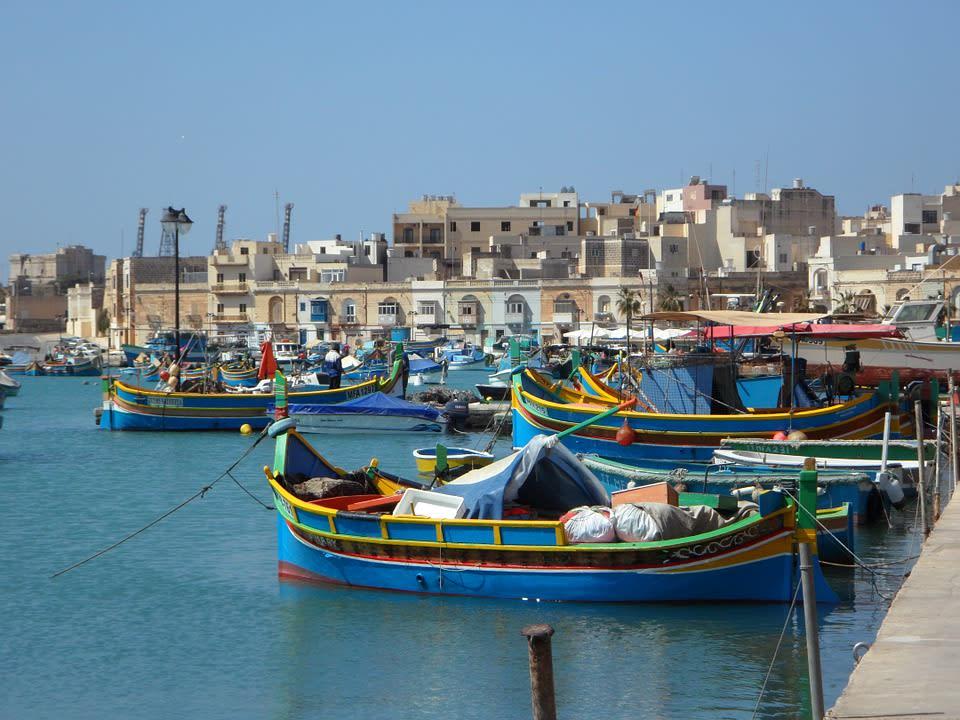 Os 5 melhores destinos da Europa para fugir do inverno: Malta