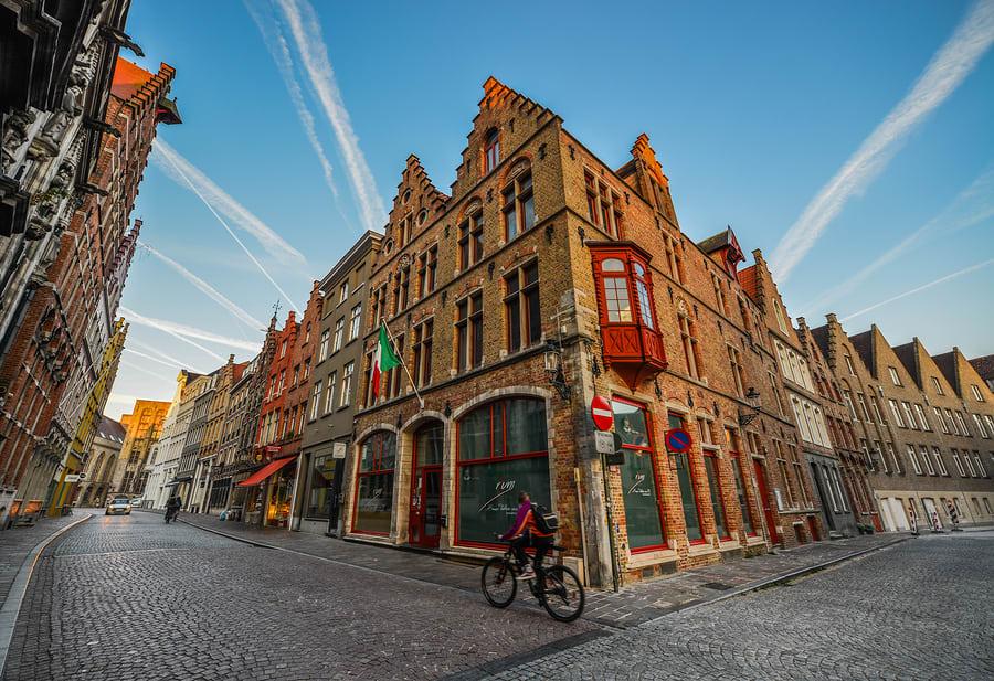 Tudo sobre a Bélgica: Bruges é a cidade ideal para um bate e volta