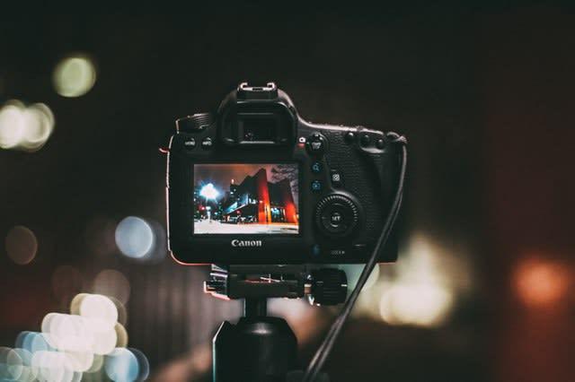 Aprender fotografia: obturador
