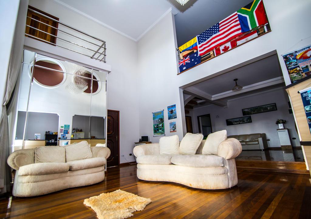 Made in Brazil Hostel