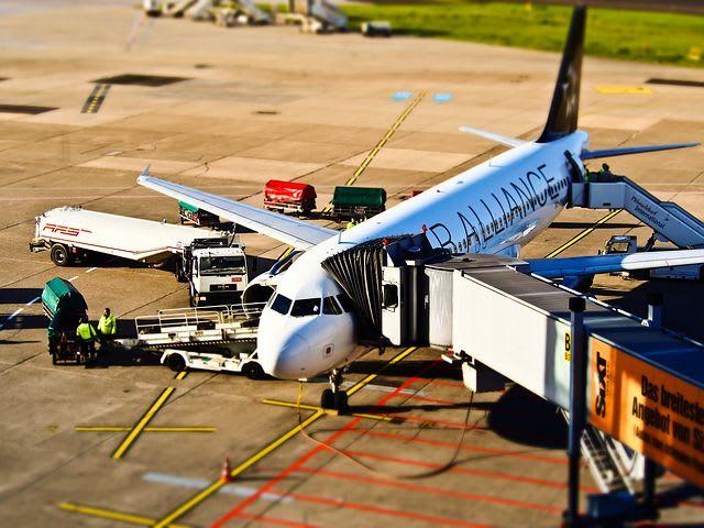 Cómo conseguir pasajes de avión baratos - Worldpackers - vuelos