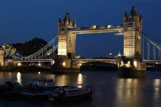 Lugares para viajar sozinha no exterior: Inglaterra