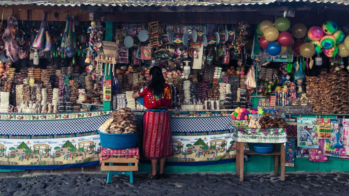 Things to do in Guatemala: learn Spanish