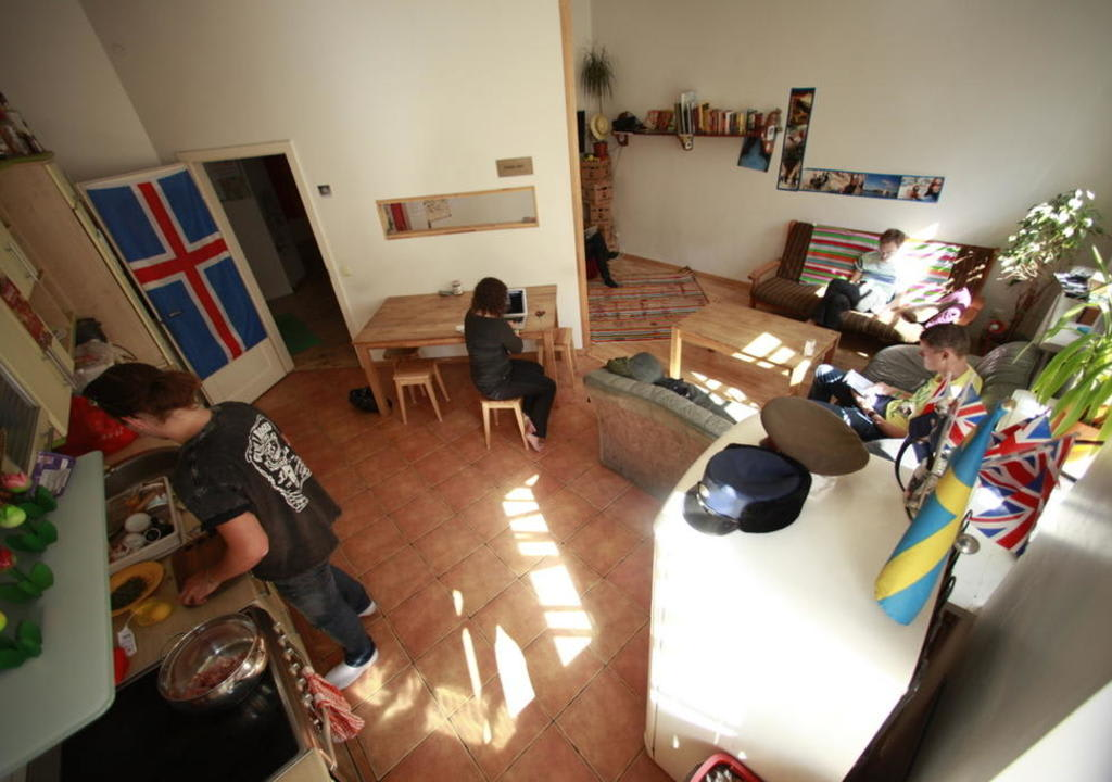 Volunteer at Jimmy Jumps Backpacker Hostel in Lithuania