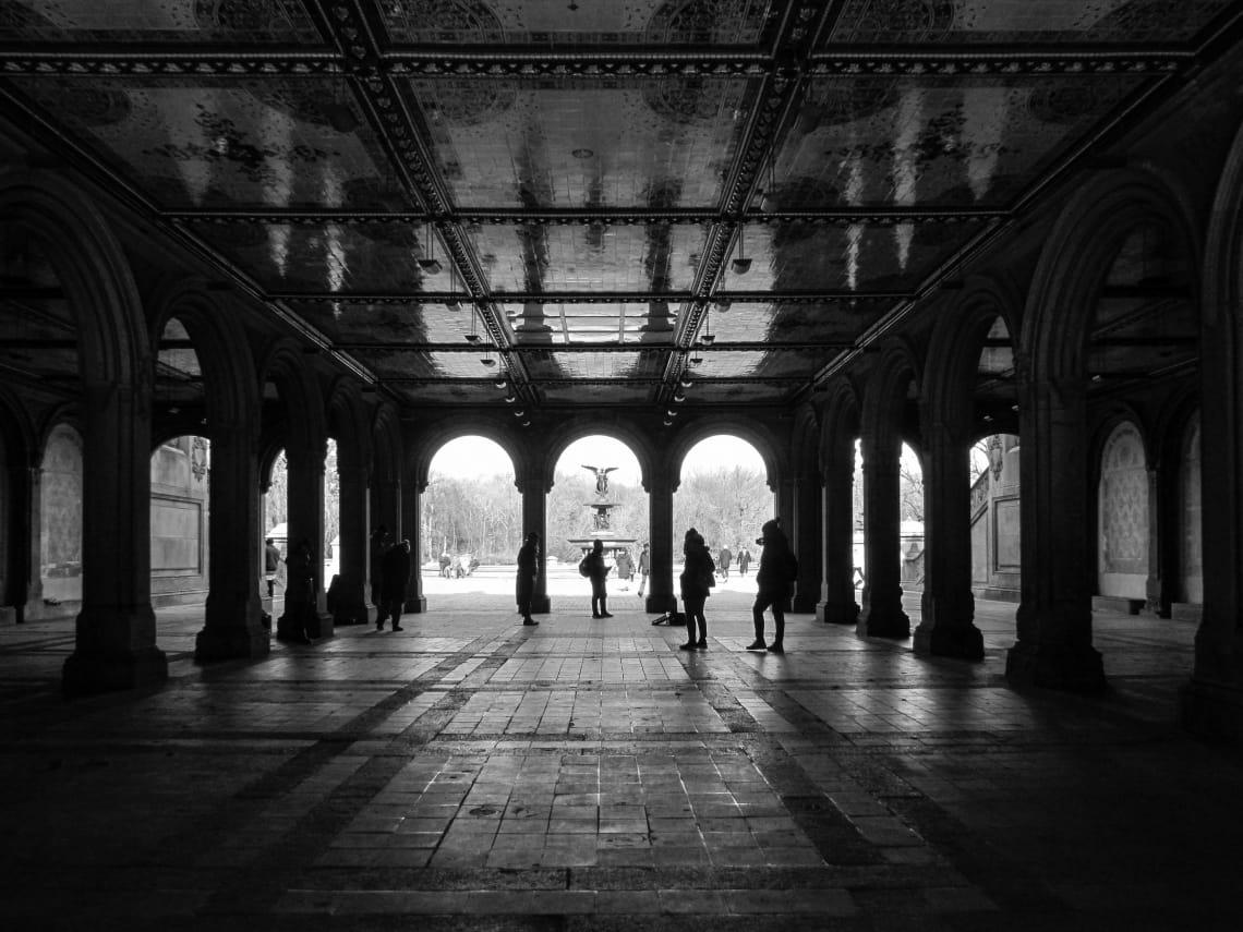 Guía para visitar Nueva York por primera vez: qué ver y recomendaciones - Worldpakcers - central park en nueva york
