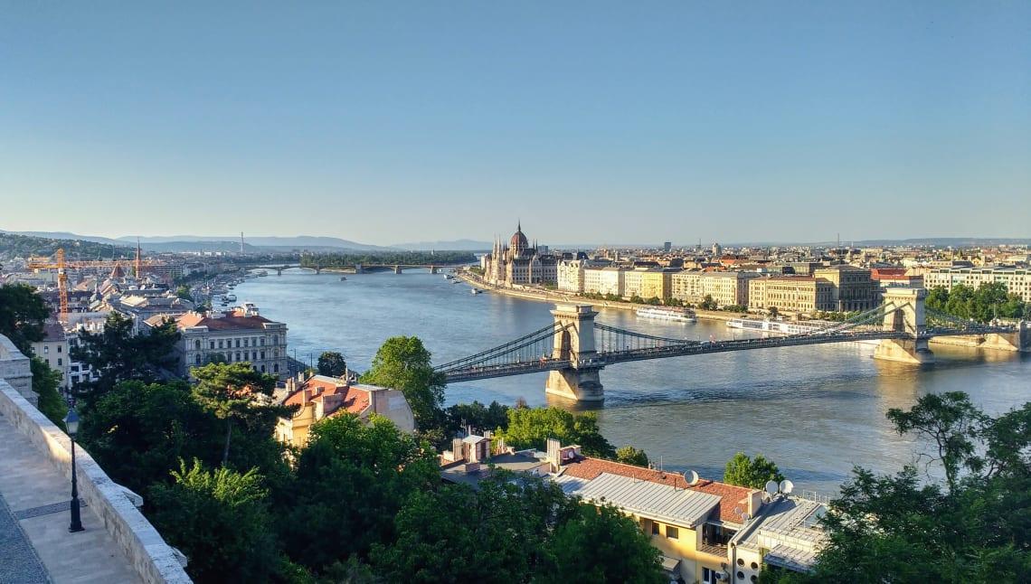 Países do Leste Europeu: Hungria