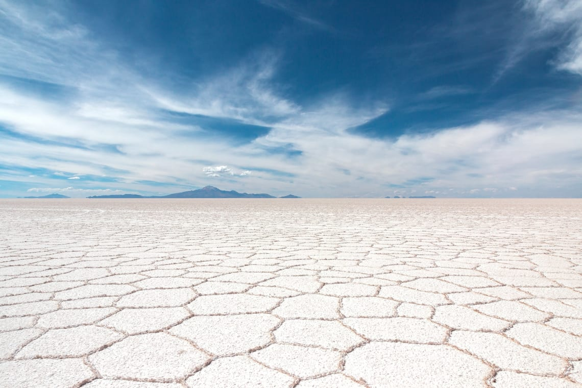 Places to travel in your 20's on a budget: Bolivia