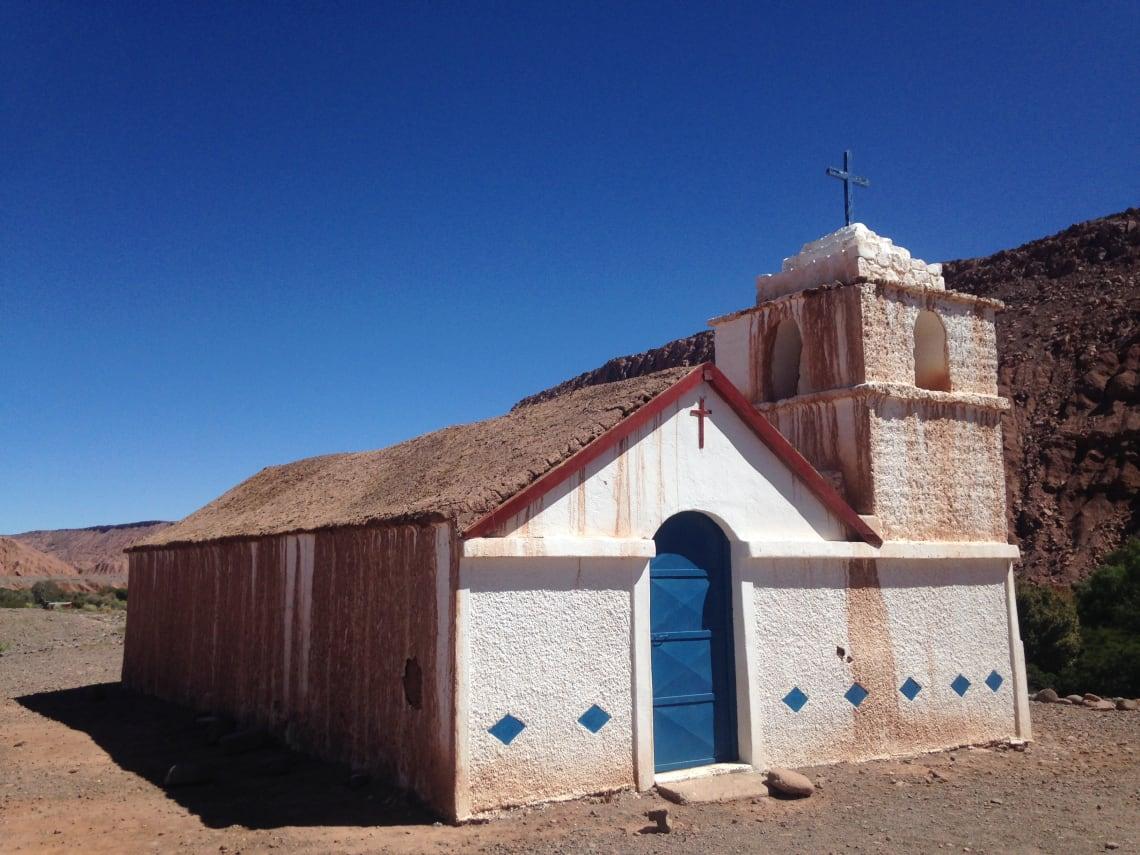 Capela de San Isidoro