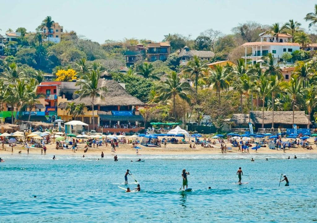 Learn Spanish for free in Sayulita, Mexico