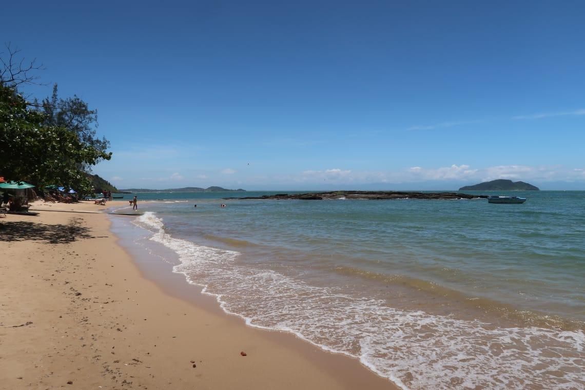 Guía para conocer Búzios, Brasil - Worldpackers -Praia da Tartaruga