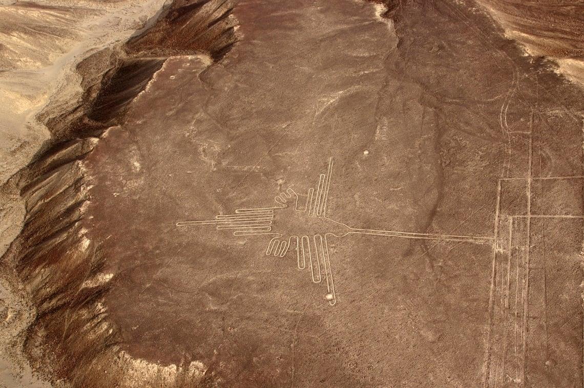 Sítios arqueológicos na América Latina: Peru