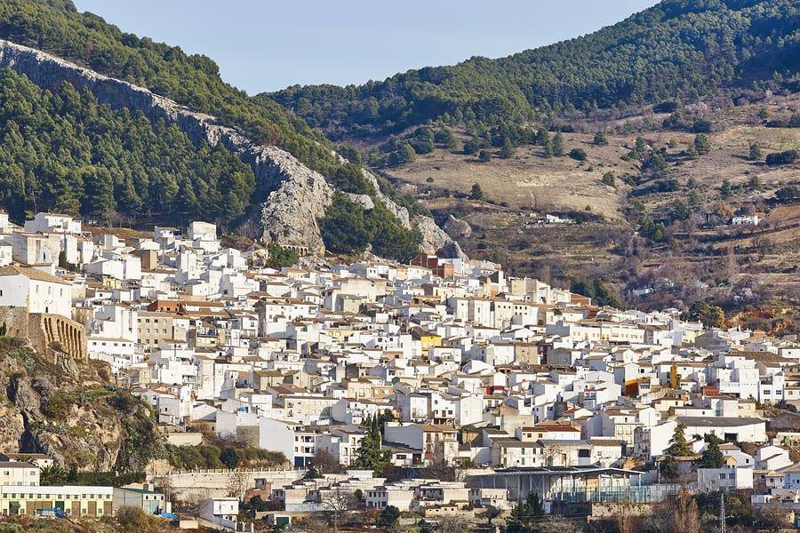 Jaén, Andaluiza, Espanha