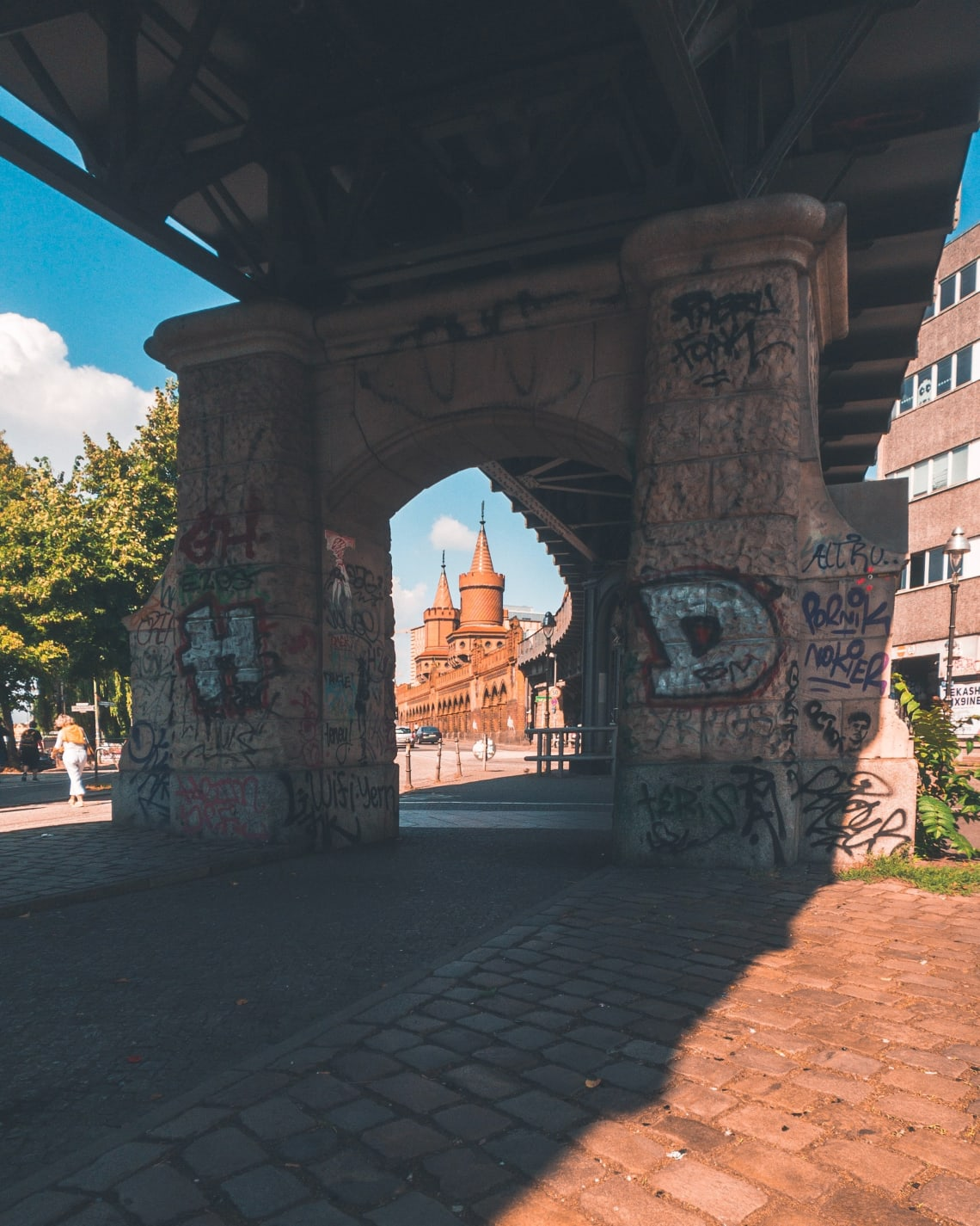 Things to do in Berlin: Kreuzberg