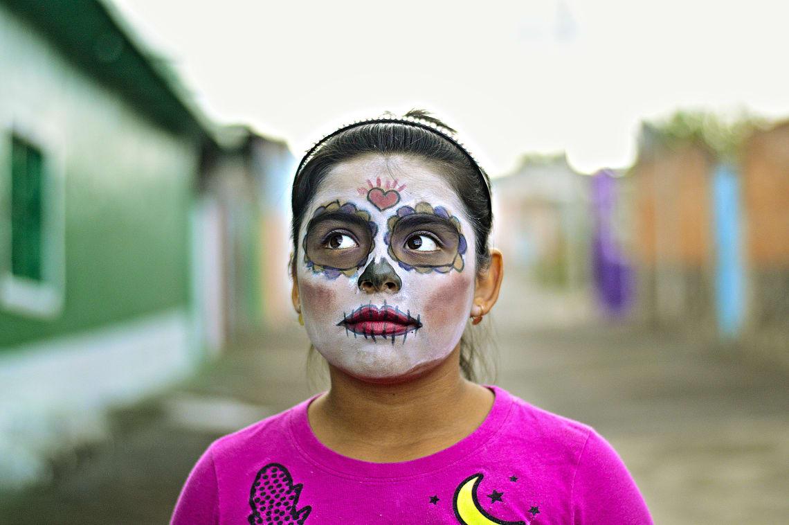 Viagem para o México: Festa tradicional dos Mortos