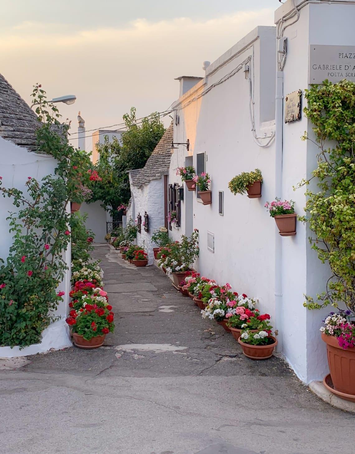 Italy travel: Puglia