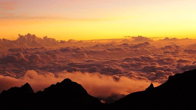 Montanhas Ásia:Kinabalu, Malásia