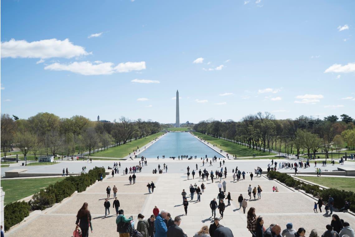 Washington D.C., United States
