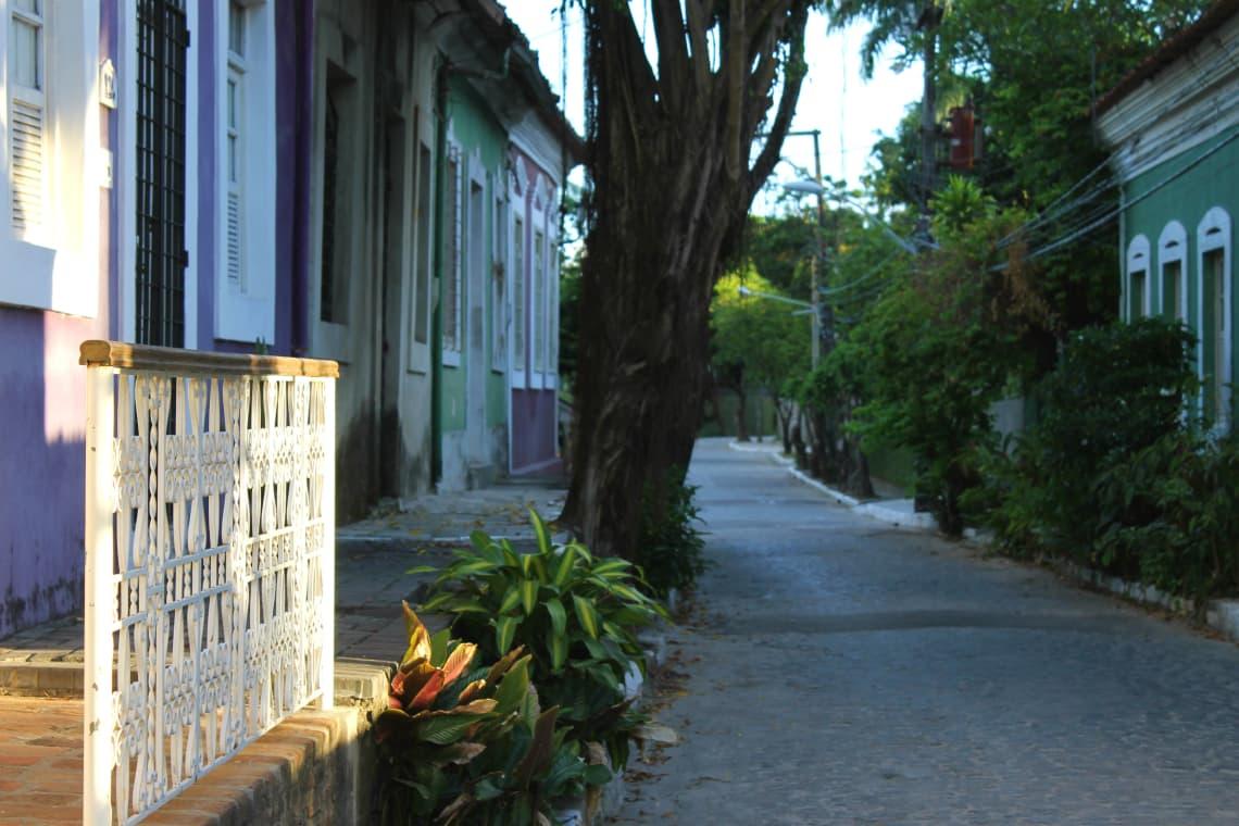Passeios no Recife: Paço da Panela