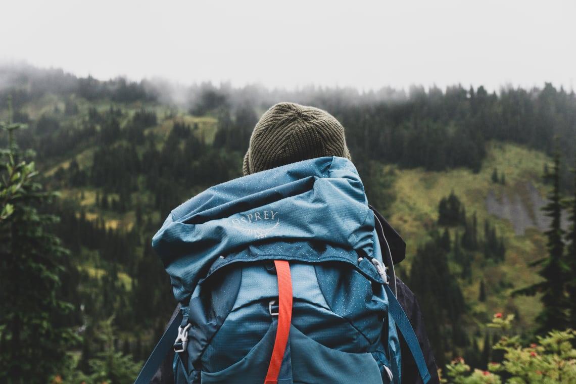 Tipos de viagem pra fazer com a Worldpackers: mochilão