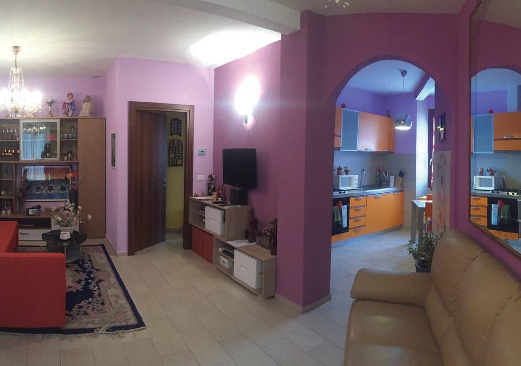 La Casa d'Artista - Arezzo, Itália