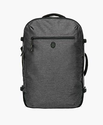 Cómo elegir una mochila de viaje - Worldpackers - mochila tortuga