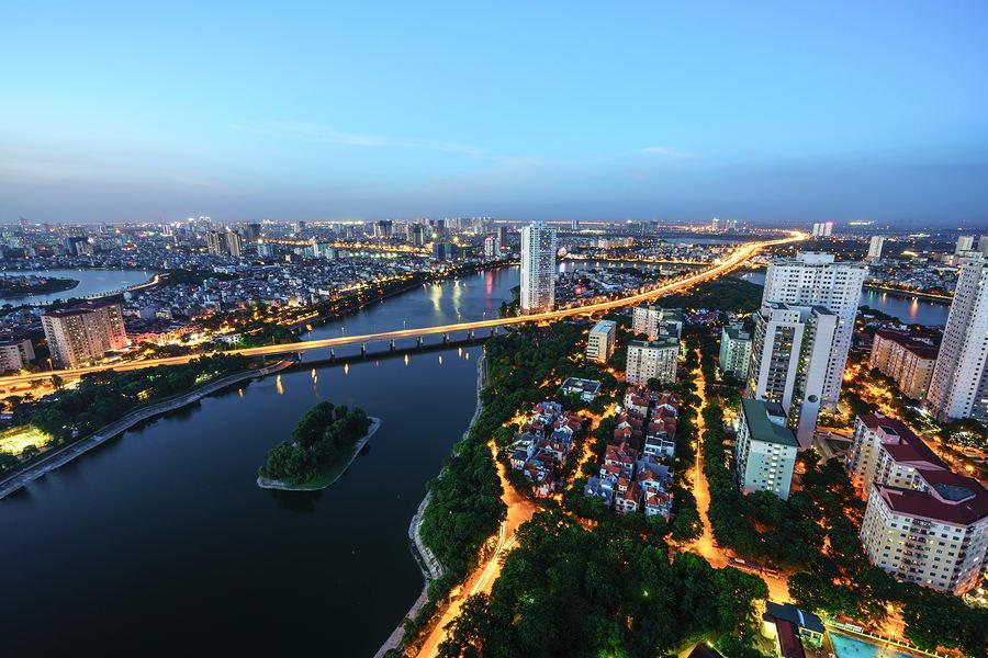 O que fazer no Vietnã : Hanoi
