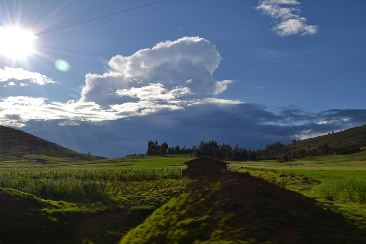 13 cosas que hacer en Cajamarca, Perú - Worldpackers - montaña en Cajamarca Perú